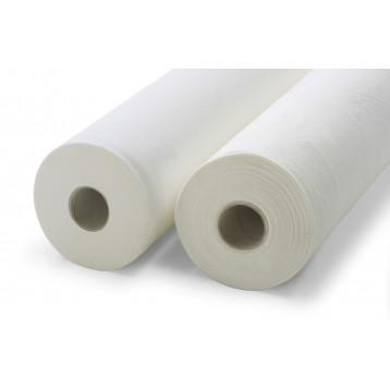 Lenzuolo di carta grande per lettini massaggio, rotolo da cm 90 x m 100