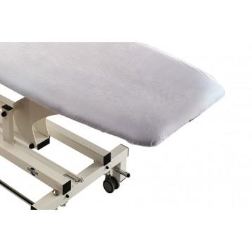 Telo coprilettino per lettino visita ambulatoriale