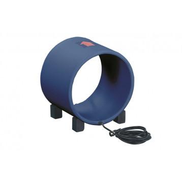 Cilindro portatile Ø cm 30 per trattamento di arti inferiori e superiori