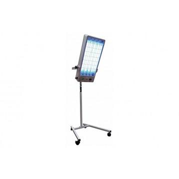 apparechhio per radiazione ultravioletta - El0077 sunlamp 70 uvb