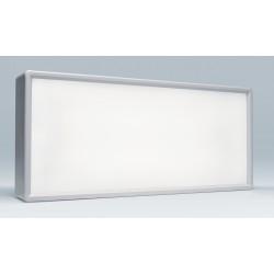Negativoscopio orizzontale/veritcale a lampade fluorescenti