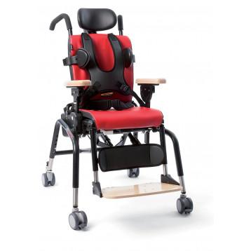 sedia per supporto del corpo del bambino mentre seduto