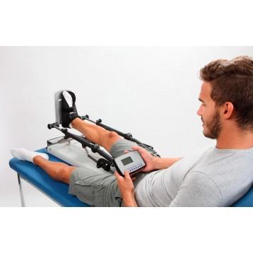 Fisiotek 2000gs - Apparecchio per riabilitazione passiva del ginocchio
