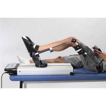 Fisiotek 2000e - Apparecchio per riabilitazione passiva del ginocchio