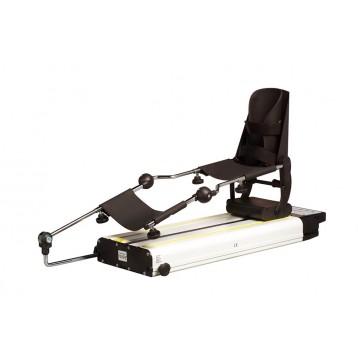 Fisiotek 2000n - Apparecchio per riabilitazione passiva del ginocchio