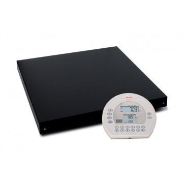 Bilancia pesapersone elettronica a piattaforma larga con superficie antiscivolo
