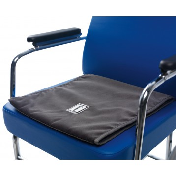 Telo antiscivolo per la seduta del disabile