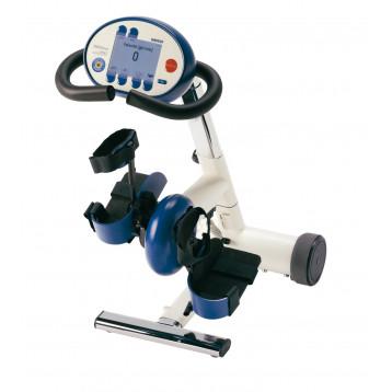 cicloergometro adatto al training degli arti inferiori - Vivabimbo12