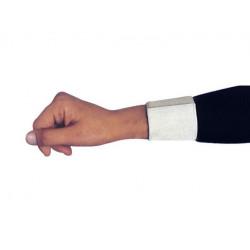 Polsino Elastico con Velcro