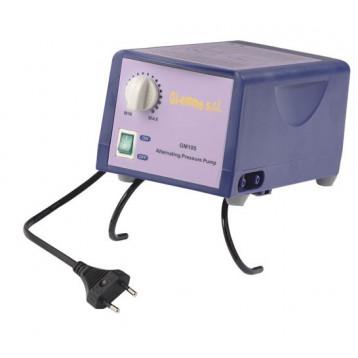 Compressore d'Aria a Ciclo Alternato con Regolatore della Pressione di Gonfiaggio