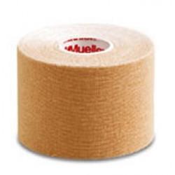 Bende adesive elastiche per kinesiologia (beige) - Tape - 6 Pezzi