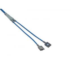 SENSORE DA DITO - GE DATEX-OHMEDA - 3.0 m - adulto soft