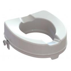 RIALZO WC - con sistema di fissaggio