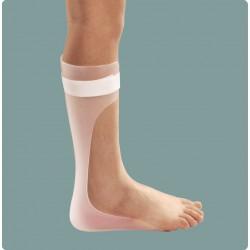 Doccia ortopedica gamba piede per bambino Afo Baby