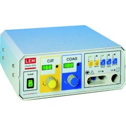 Elettrobisturi per chirurgia monopolare e bipolare micro 80/120/160w