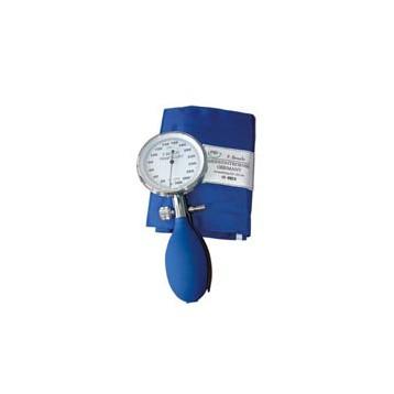Sfigmomanometro ad aneroide palmare - PRAKTICUS I