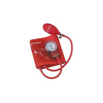 Sfigmomanometro ad aneroide con manometro asportabile