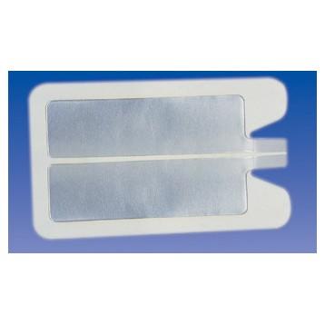 Piastra e gel solido - sistema rem bipartita