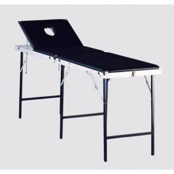 Lettino Massaggio Portatile In Alluminio.Lettino Pieghevole In Alluminio Per Massaggio