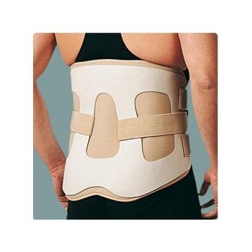Chairback corsetto rigido lombare