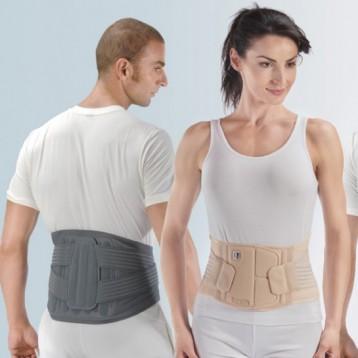 2SKIN - corsetti innovativi double skin (colore skin)