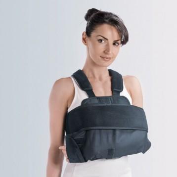 IMB 300 - IMMOBILIZZATORE DI braccio e spa lla con suporto per gomito