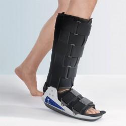 Tutore walker per tibio-tarsica fisso 0° - CVO 750 BOOTY