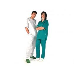 Casacca medico o infermiere in cotone