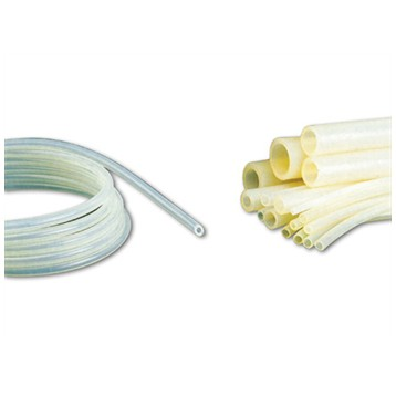 TUBO SILICONE - d: 5 mm - 10 x 20 mm - 1 rotolo 30 m