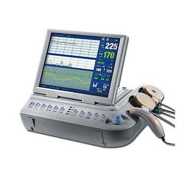 MONITOR FETALE PC-8000 - gemellare