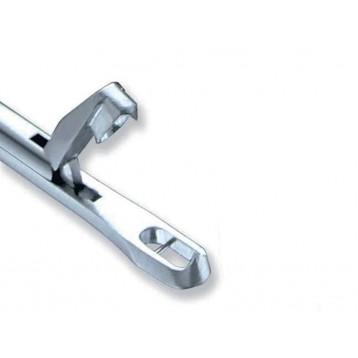 TISCHLER - retto - extra lungo - 25 cm