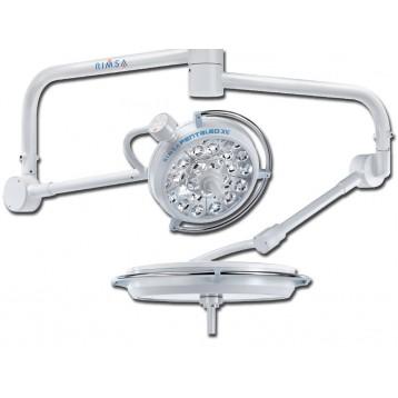 LAMPADA A LED PENTALED 30 - da soffitto doppia