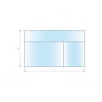 TASCA ADESIVA - per strumenti - sterile - conf. 100 pz.