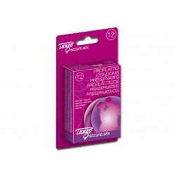 PRESERVATIVI TANGO - conf. da 8 scatole da 12 pezzi