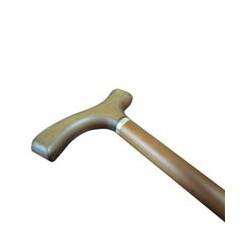 Bastone in legno derby