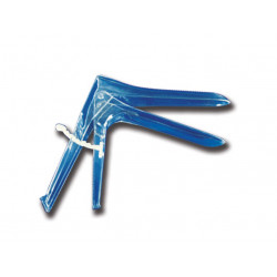 SPECULUM VAGINALE A SCATTO - misure assortite - conf. 100 pz.