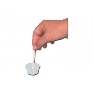 TEST ALCOLIMETRICO - striscia su saliva - conf. 25 pz.