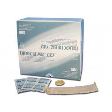 COPRISONDA IN LATTICE - per doppler ed ecografi - conf. 500 pz.