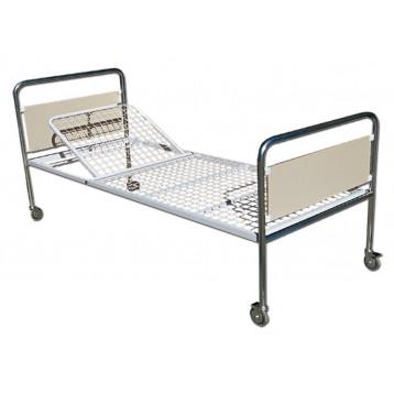 Letto Standard Plus con ruote: acquistalo online su Ortopedia Sanitaria