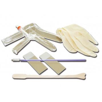 KIT PAP TEST - sterile - conf. 50 pz.