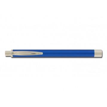 LUCCIOLA ELEGANCE - metallo - blu