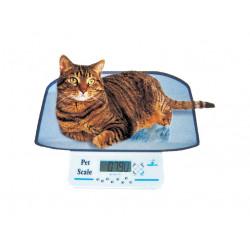 Bilancia veterinaria per animali domestici
