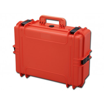 GIMA CASE 500 - arancione