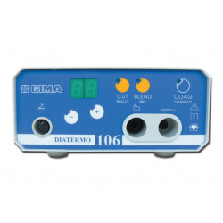 DIATERMO 106 - monopolare - 50 watt