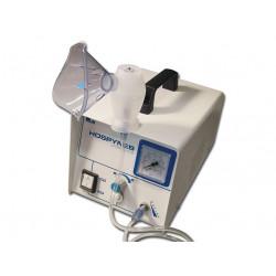 Aerosol Hospineb Professional con pistone