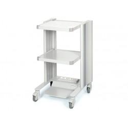 CARRELLO EASY - 3 ripiani - elettrico