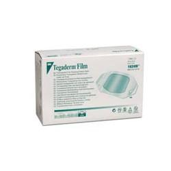 Tegaderm - medicazione trasparente sterile semipermeabile in poliuretano