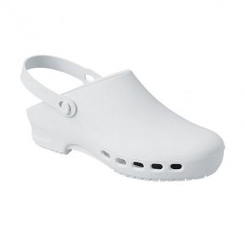 Zoccolo Autoclavabile Bianco