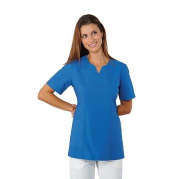 Tiffany Azzurro Indanthrene Cotone