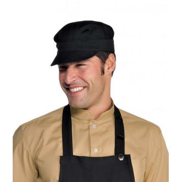 Cappello Sam Nero Poliestere / Cotone